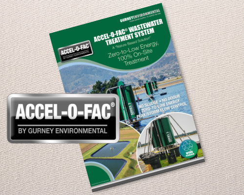Accel-Fac® WWTP System