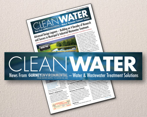 Clean Water – Wastewater